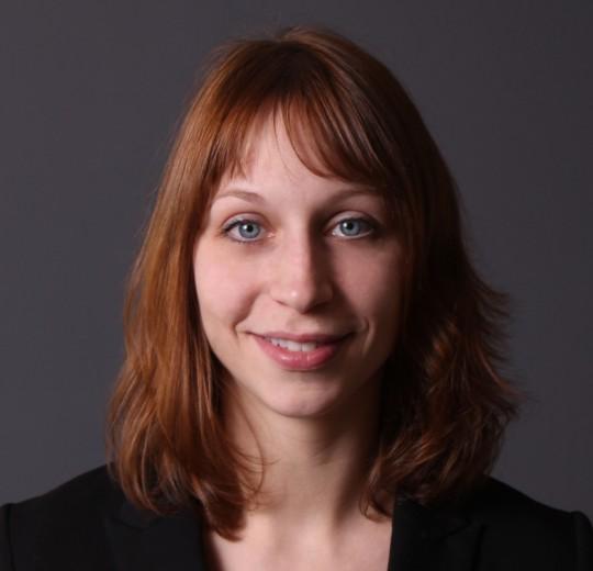 Caroline Bilal