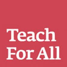Teach For All