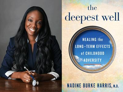 Nadine Burke Harris How Does Trauma >> Turnaround Featured In Dr Nadine Burke Harris Book The Deepest Well