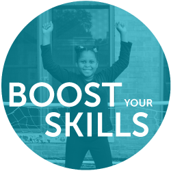 Boost your Skills