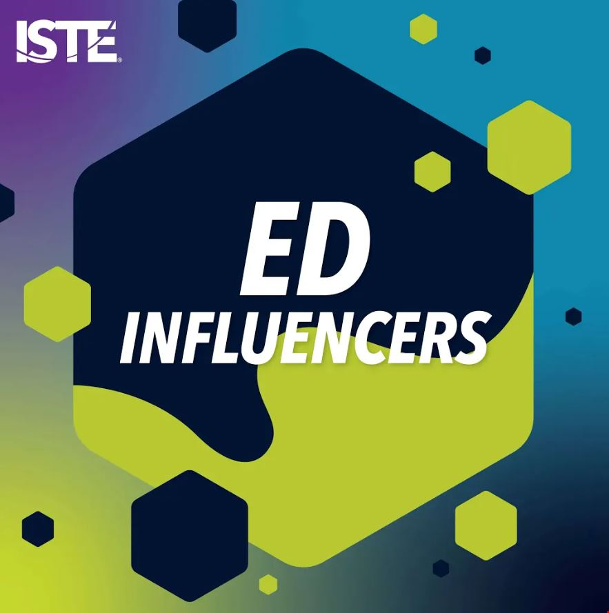 Pamela Cantor MD Featured on ISTE Ed Influencers Podcast Episode on COVID-19